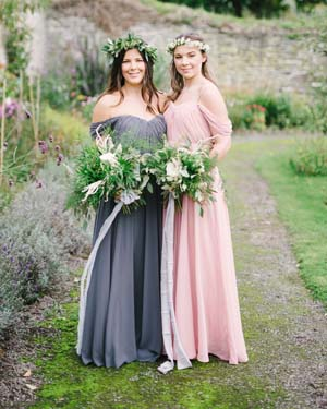 Image of Bridesmaids by Ivy Rose Bridal