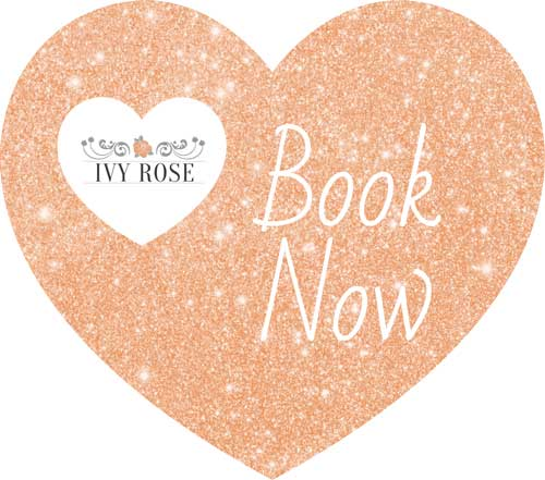 Book Now - Ivy Rose Bridal