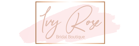 Ivy Rose Bridal - Logo